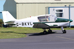 G-BKVL_03 (GH@BHD) Tags: gbkvl robin dr400 dr400160 chevalierdr400160chevalier newtownardsairfield newtownards ulsterflyingclub aircraft aviation