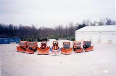 Fleet 11-01-2001 (WashtenawRoads) Tags: equipment winter
