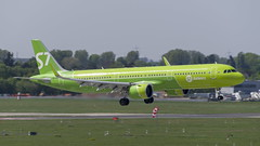 VQ-BDU Airbus A321-271N (Disktoaster) Tags: dus düsseldorf airport flugzeug aircraft palnespotting aviation plane spotting spotter airplane pentaxk1