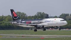 TC-ODC Airbus A320-233 (ggmgastro Livery) (Disktoaster) Tags: dus düsseldorf airport flugzeug aircraft palnespotting aviation plane spotting spotter airplane pentaxk1