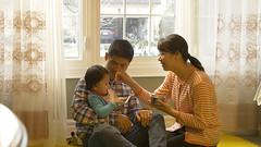 Dio è la sorgente della vita dell'uomo (eshao5721) Tags: cristiani famiglia creatore lachiesadidioonnipotente dioonnipotente manodidio