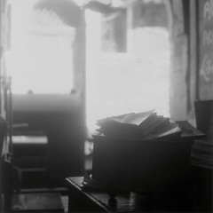 ILFORD_FP4PLUS_frame9 (Marco Chilese) Tags: ilford fp4 plus 125 bw film yashica 124g analog mediumformat venice