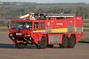 Unipower Carmichael 6x6 MFV2, RAF Leuchars