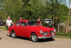 1967 Volvo 131 Amazon P13134 (rvandermaar) Tags: 1967 volvo 131 amazon p13134 volvo131 volvoamazon sidecode2 8914eh