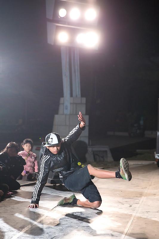 台南舞蹈教室-愛神舞團-成果發表會 55