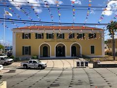Alvaro De Lugo Post Office 00804 (vmi63) Tags: saintthomas charlotteamalie usvirginislands postoffice