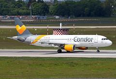 Thomas Cook Airlines Balearics Airbus A320-212 EC-NAC (EK056) Tags: thomas cook airlines balearics airbus a320212 ecnac düsseldorf airport