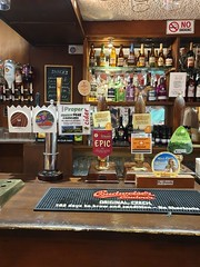 Albert Micro, Blackpool... (deltrems) Tags: pub bar inn tavern hotel hostelry house restaurant blackpool lancashire fylde coast real ale beer albert micro albertmicro