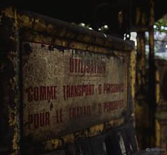 HF6-2 (deadplaces-de) Tags: hf6 abandoned steelmill blastfurnace liege