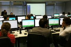 Workshop Desenvolvimento Colaborativo de Modelos de Inteligência Artificial. (Conselho Nacional de Justiça - CNJ) Tags: workshop desenvolvimento colaborativo de modelos inteligência artificial