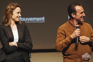 Q&A du film Le Daim