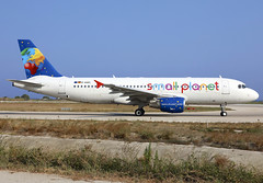 D-ASPI (QC PHOTOGRAPHY) Tags: rhodes diagoras greece july 31st 2018 small planet airlines a320200 daspi