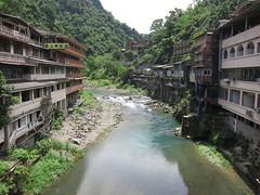 IMG_6405 (kenner116) Tags: taiwan 台灣 新北 newtaipei 烏來 wulai 南勢溪 nanshiriver