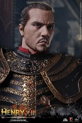 COOMODEL 20190516 CM-SE045 Henry VIII (Lion Version) - 09 (Lord Dragon 龍王爺) Tags: 16scale 12inscale onesixthscale actionfigure doll hot toys coomodel