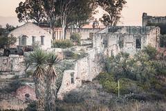 Hacienda de los Cinco Señores (bugeyed_G) Tags: méxico guanajuato mineraldepozos haciendadeloscincoseñores pueblomagico hispanic historic colonial abandoned ruins mining disintegration travel tourism