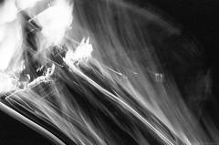 Fire and Flame (GPhace) Tags: 2019 35mm bw blackandwhite gregsbachelorweekend kodak longexposure minoltax700 spring tmaxx3200 upstatenewyork firepit nightphotography nightshots sizz