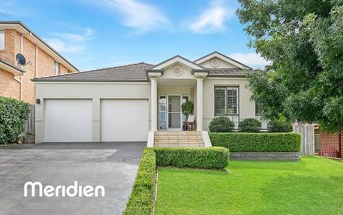 86 Rosebery Road, Kellyville NSW 2155