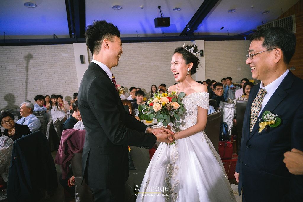 <婚攝> 正修 & 柏瑄 / 終身大事婚禮會館