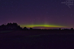 Klondike, WI (Winglet Photography) Tags: klondike wingletphotography northernlights auroraborealis georgewidener stockphoto solarstorm aurora geomagnetic earth sun wisconsin canon 7d storm solar georgerwidener night nighttime longexposure dark inspiration lights colors sky nature