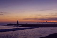 Walton_Lighthouse_5 (2) (amymedina.photoart) Tags: seascape sea ocean water waves blue coastal coast nautical shore oceanic santacruz california beams rays sun clouds heavenly sunset seascapes landscapes lighthouse