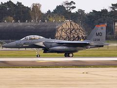 United States Air Force | McDonnell Douglas F-15E Strike Eagle | 90-0238 (MTV Aviation Photography) Tags: united states air force mcdonnell douglas f15e strike eagle 900238 unitedstatesairforce mcdonnelldouglasf15estrikeeagle usaf special noseart harleyquinn mountainhome mo raflakenheath lakenheath egul canon canon7d canon7dmkii