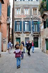 Venice (Joe Shlabotnik) Tags: venice italy 2019 april2019 venezia italia sue violet everett afsdxvrzoomnikkor18105mmf3556ged