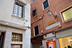 Salizada del Fontego dei Tedeschi (Joe Shlabotnik) Tags: 2019 venice venezia italy april2019 italia afsdxvrzoomnikkor18105mmf3556ged