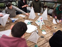 HYG Lantern making WORKSHOP