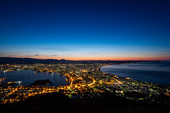 Sunrise Hakodate|Hokkaido (里卡豆) Tags: 函館市 北海道 日本 jp olympusem1markii em1ii panasonicleicadg818mmf2840 hakodate hokkaido