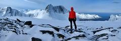 Senja Winterwonderland - April 2019 (Globo Alpin) Tags: senja winter norwegen skiflugreisen fotos wolfgang tofatsch
