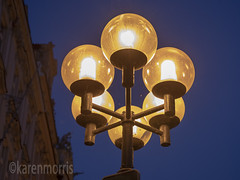 #60 Its All About The Light (119 Pictures In 2019) (kazmorris) Tags: 119picturesin2019 street light lamp dark lit