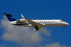 C-GSLL (Image Air Charter) (Steelhead 2010) Tags: skycharter bombardier crj crj200 challenger850 bizjet yyz creg cgsll
