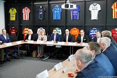 Plan Dla Piłki (Kancelaria Premiera) Tags: premier mateuszmorawiecki plandlapiłki piłka nożna ekstraklasa warszawa