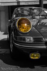 Porsche 912 (Man0uk) Tags: cars ancienne classic porsche 912 voiture
