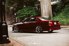 """Constantine's JZX-100 Chaser (Andrew """"Shutter"""") Tags: jzx100chaser jzx100 chaser toyota toyotajzx100chaser toyotachaser andrewshutterphoto andrewshutterphotography andrewsutterphoto andrewsutterphotography nikon d600 nikond600 fx nikkor sigma70200f28 sigma sigma70200 sigmalens jdm rhd import importcars automotivephotography automotivephotographer te37 rayste37 morgantown west virginia westvirginia morgantownwestvirginia tones tone moody carphotography"""
