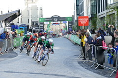 Tour Series Aberdeen 2019 (19) (Royan@Flickr) Tags: tour series aberdeen 2019 bicycle race scotlang uk cycling lycra shorts teams sport ovo energy
