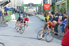 Tour Series Aberdeen 2019 (22) (Royan@Flickr) Tags: tour series aberdeen 2019 bicycle race scotlang uk cycling lycra shorts teams sport ovo energy