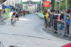 Tour Series Aberdeen 2019 (23) (Royan@Flickr) Tags: tour series aberdeen 2019 bicycle race scotlang uk cycling lycra shorts teams sport ovo energy