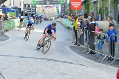 Tour Series Aberdeen 2019 (27) (Royan@Flickr) Tags: tour series aberdeen 2019 bicycle race scotlang uk cycling lycra shorts teams sport ovo energy
