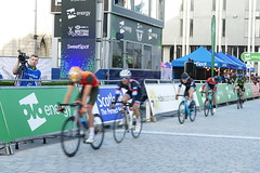 Tour Series Aberdeen 2019 (33) (Royan@Flickr) Tags: tour series aberdeen 2019 bicycle race scotlang uk cycling lycra shorts teams sport ovo energy