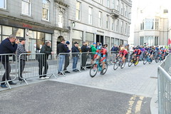 Tour Series Aberdeen 2019 (54) (Royan@Flickr) Tags: tour series aberdeen 2019 bicycle race scotlang uk cycling lycra shorts teams sport ovo energy