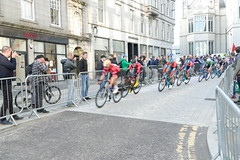 Tour Series Aberdeen 2019 (56) (Royan@Flickr) Tags: tour series aberdeen 2019 bicycle race scotlang uk cycling lycra shorts teams sport ovo energy