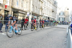 Tour Series Aberdeen 2019 (62) (Royan@Flickr) Tags: tour series aberdeen 2019 bicycle race scotlang uk cycling lycra shorts teams sport ovo energy