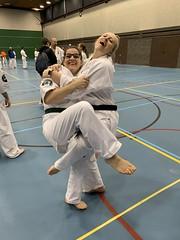 Séminaire mondial IFK à Arnhem, Pays-Bas - 24 au 28 avril 2019