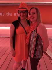 Sayonara Party - Centre sportif athlétique à Papendal - Arnhem, Pays-Bas - Samedi le 27 avril 2019
