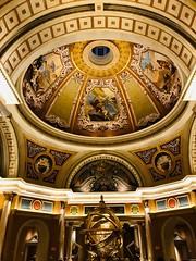 The Venetian (skipmoore) Tags: lasvegas thevenetian architecture dome
