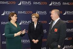 0045 (@investbermuda) Tags: rims 2019 boston bermuda bermudadevelopmentagency bdainboston citytaphouse