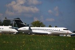C-GGLO ~ 2019-05-12 @ BQH (8) (www.EGBE.info) Tags: cgglo londonbigginhill bqh aeroplanes egkb aircraftpix generalaviation aircraftpictures airplanephotos airplane airplanepictures cvtwings planespotting aviation davelenton wwwegbeinfo 12052019