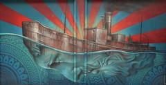 Beau Stanton (BE'N 59. Street photographer) Tags: beau stanton streetart wynwood wynwoodwalls streetartmiami