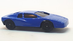 HTI FERRARI TESTAROSSA NO5 1/64 (ambassador84 OVER 15 MILLION VIEWS. :-)) Tags: hti ferraritestarossa diecast